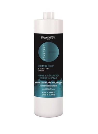 Eugene Perma Essentıel Keratin Pulp Şampuan 1000 Ml Renksiz